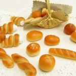 パン粘土のパン