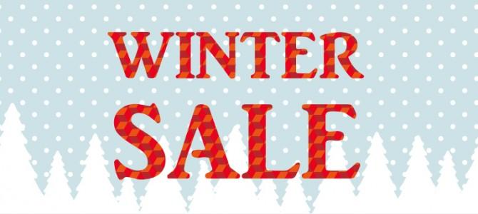 冬の大セール!良質なアクセサリーを安く手に入れるチャンス